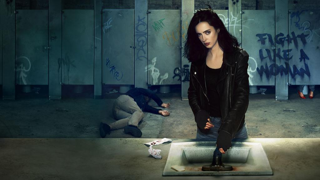 Jessica Jones è arrivata la seconda stagione