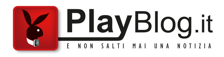 Logo PlayBlog.it