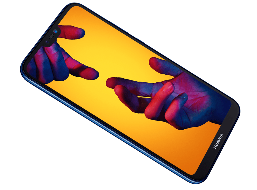 Nuovo Huawei P20 Lite