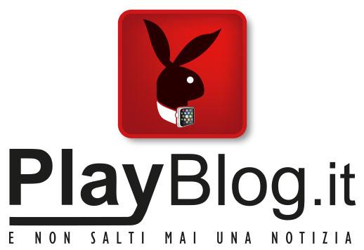 Logo PlayBlog