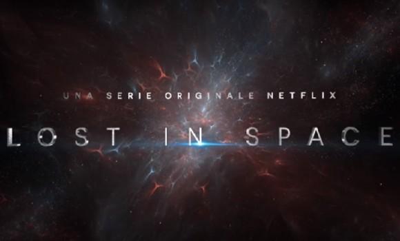 Lost in Space – Serie TV NETFILX