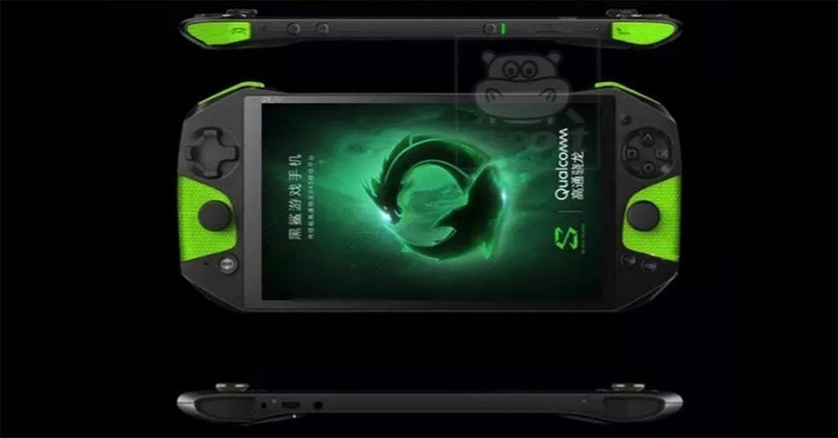 Xiaomi Black Shark: evento previsto per il 13 Aprile