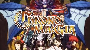 Chrono Magia: Il gioco di carte Giapponese ora su Play Store