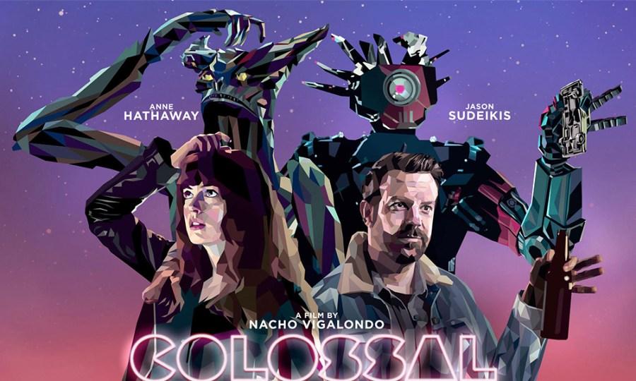 Colossal Film disponibile su Netflix – PlayBlog.it
