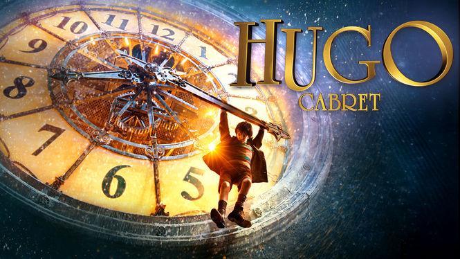 Hugo Cabret – Film – Netflix