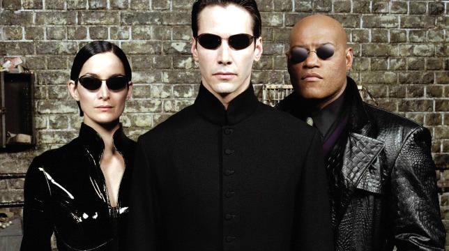 Matrix disponibile su Netflix