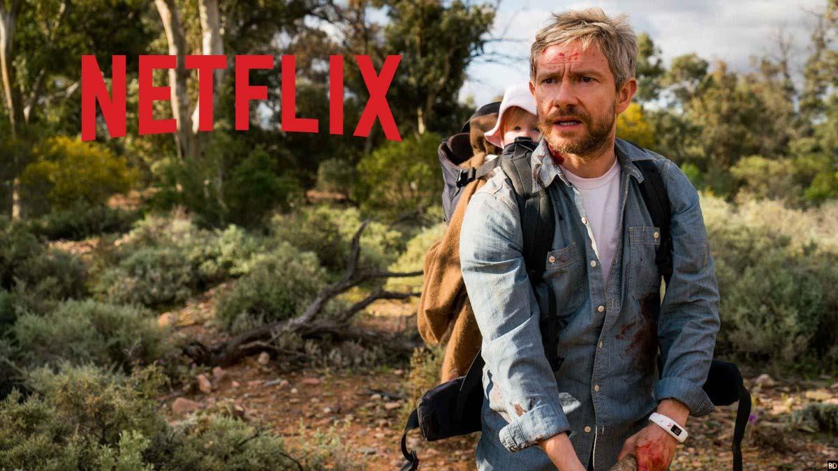 Cargo, disponibile da oggi – Film Originali Netflix – PlayBlog.it