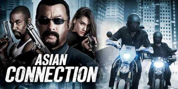 Asian Connection Film disponibile su Netflix