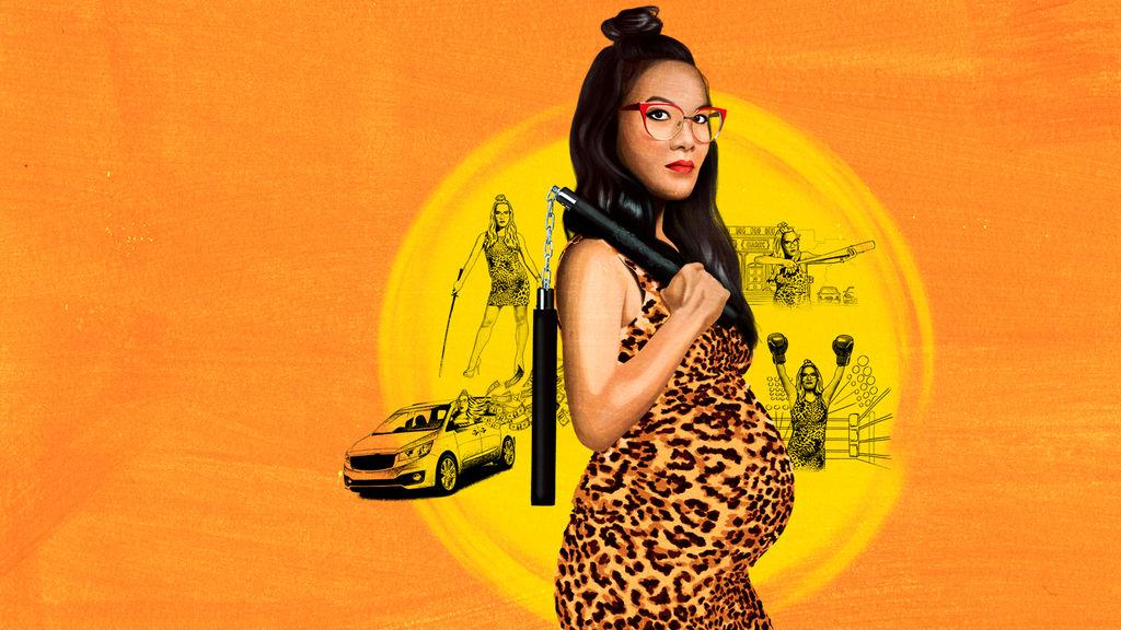 Ali Wong: Hard Knock Wife – Film – Netflix