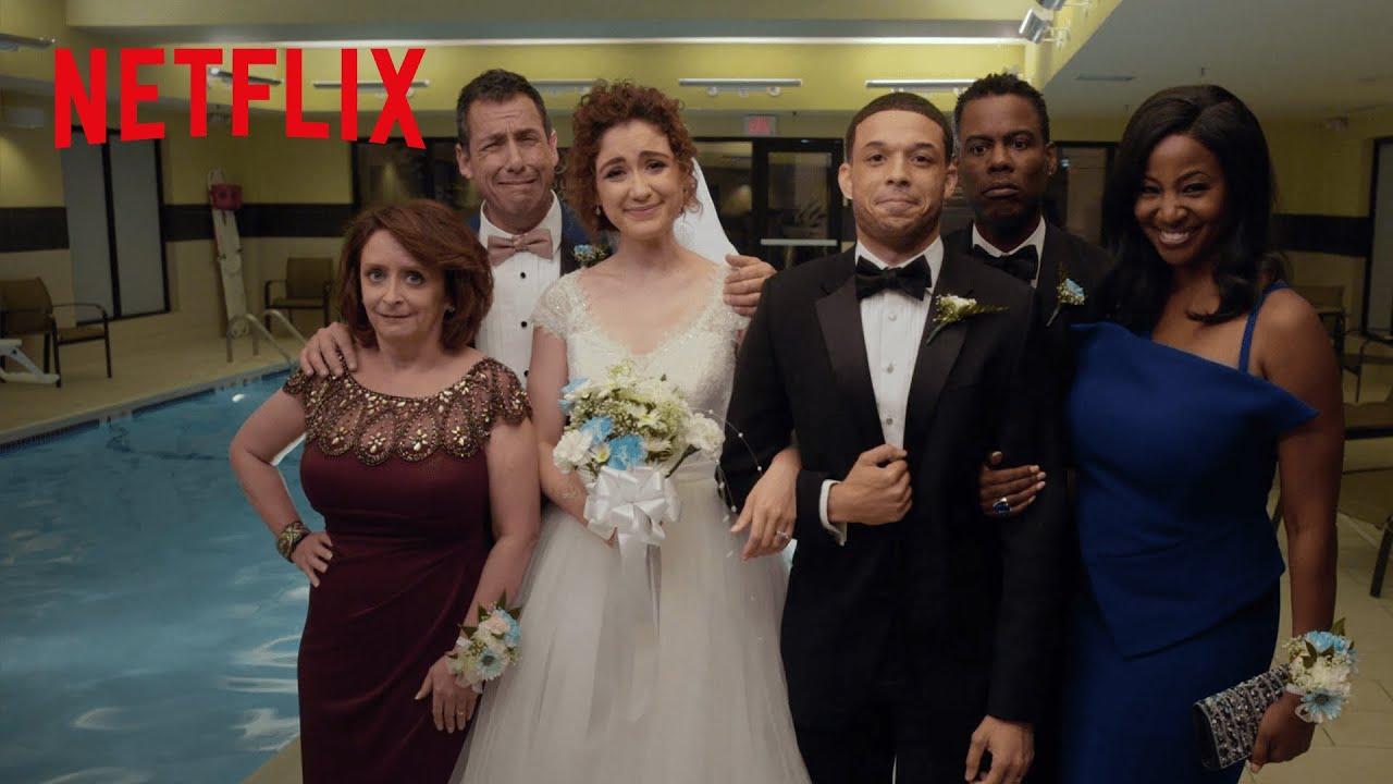 Matrimonio a Long Island – Film Originale Netflix