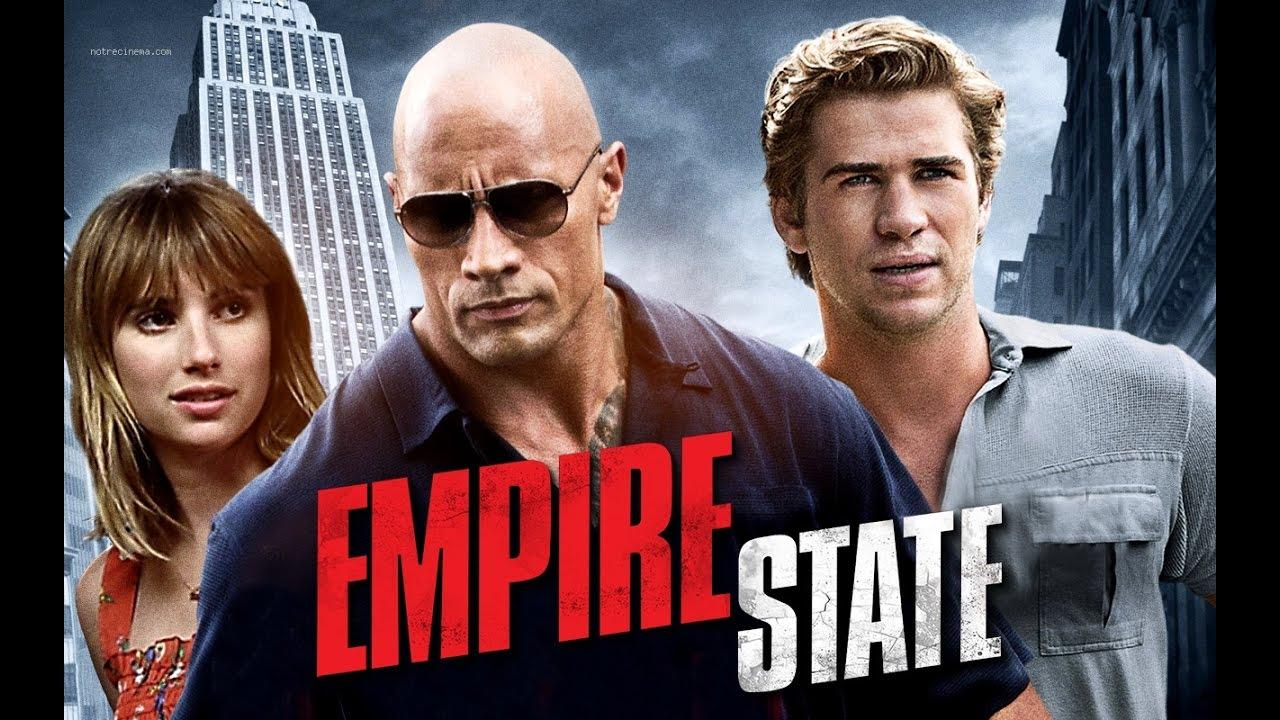 Empire State – Film disponibile su Netflix – PlayBlog.it
