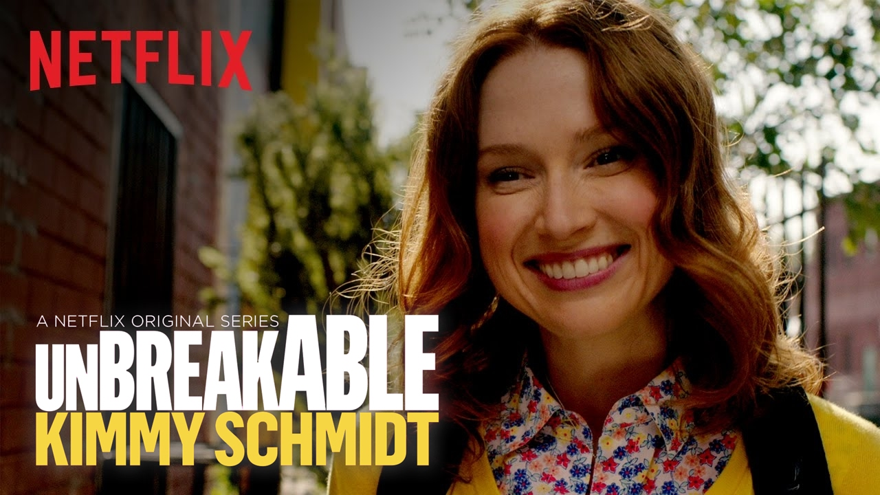 Disponibile Unbreakable Kimmy Schmidt: Stagione 4