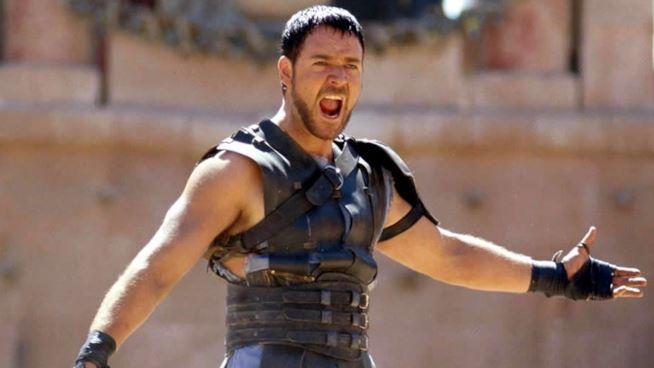 Il Gladiatore – Film disponibile su Netflix