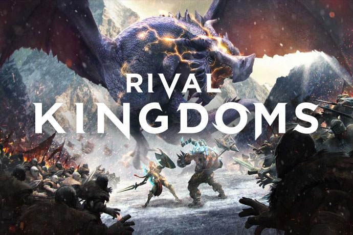 Rival Kingdoms: La città perduta