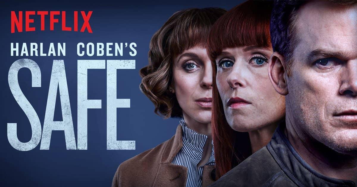 Safe – Stagione 1 – Netflix