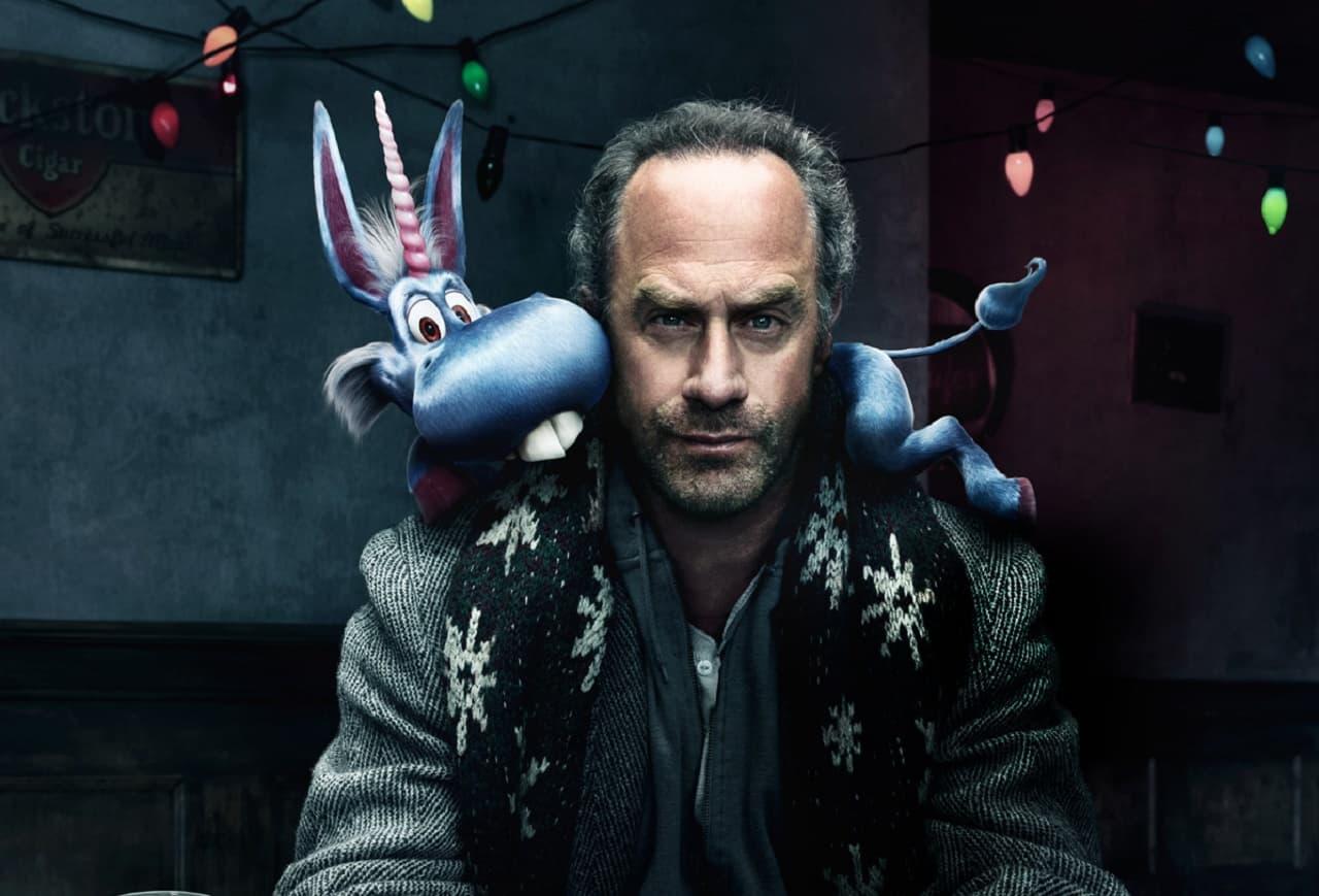 Happy! – Serie TV Originale Netflix