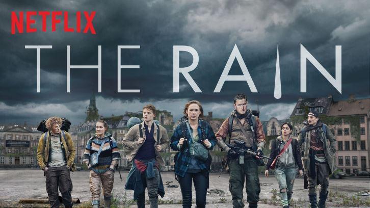 THE RAIN, Stagione 1 – Netflix
