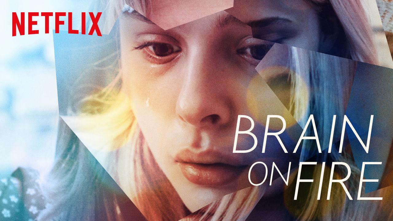 Brain on Fire – Un film Netflix