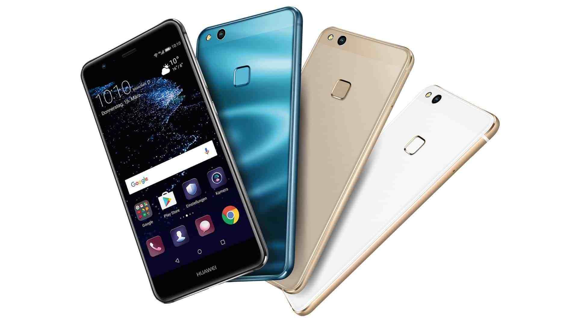 Huawei P10 lite lo Smartphone perfetto tra qualità e prezzo