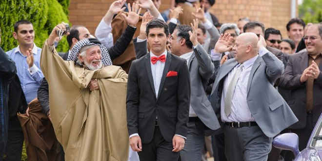 Il matrimonio di Ali – Film Premiati – Netflix