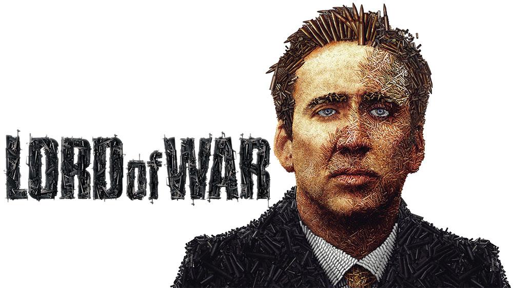 Lord of War – Film – Netflix
