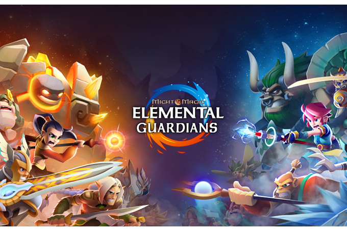 Might & Magic: Elemental Guardians scaricatela da App Store