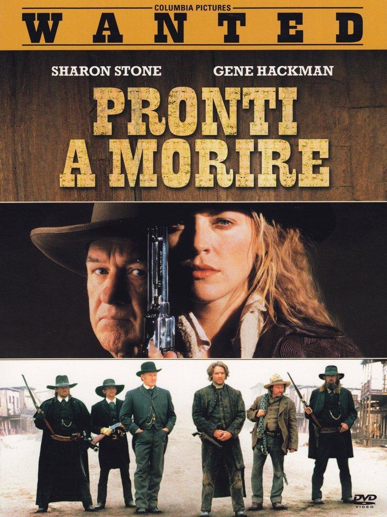 Pronti a Morire – Film – Netflix
