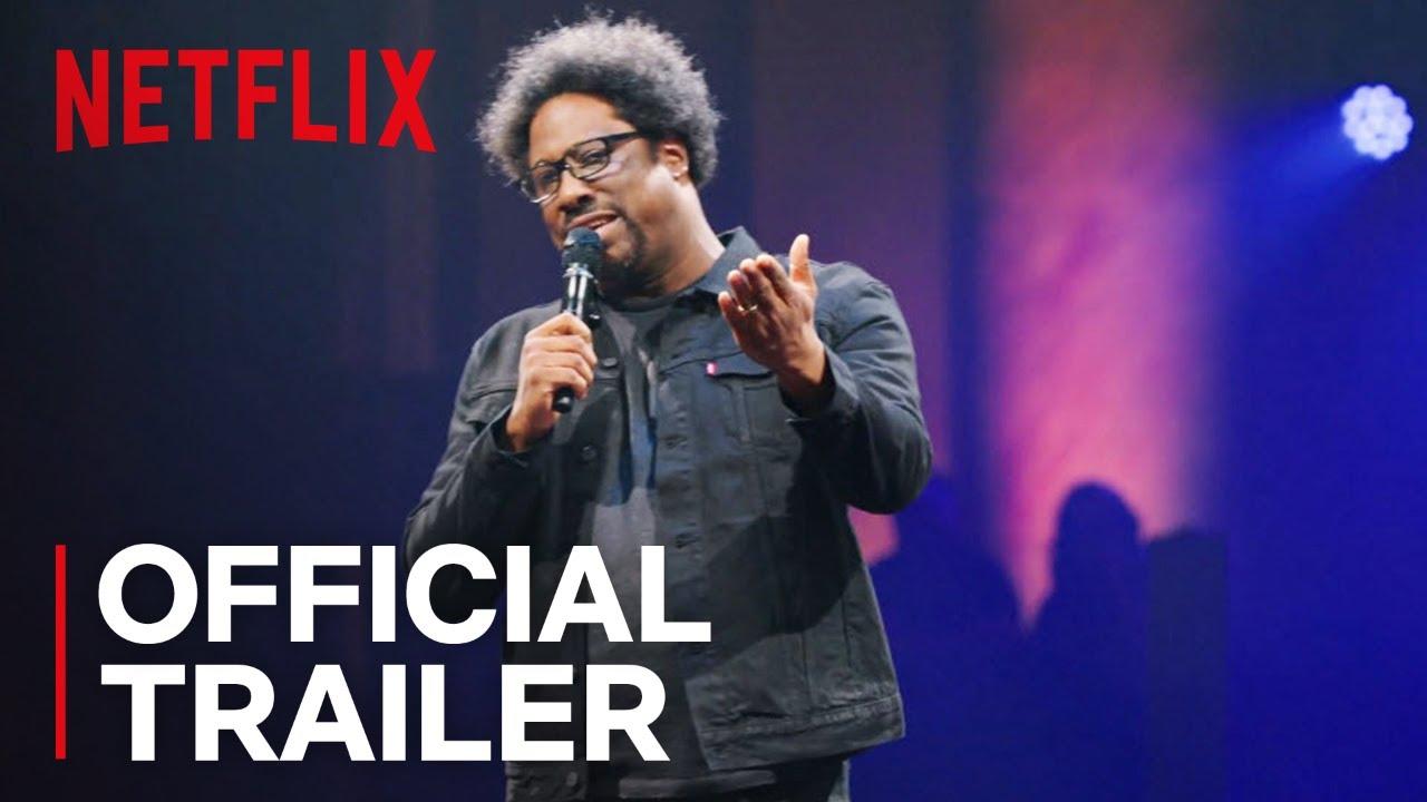 W. Kamau Bell: Private School Negro – Netflix