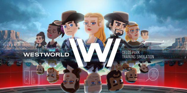 Westworld atterra su iOS questa settimana