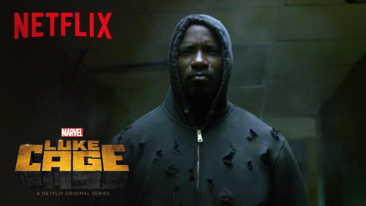 Luke Cage -Stagione 2 – Netflix