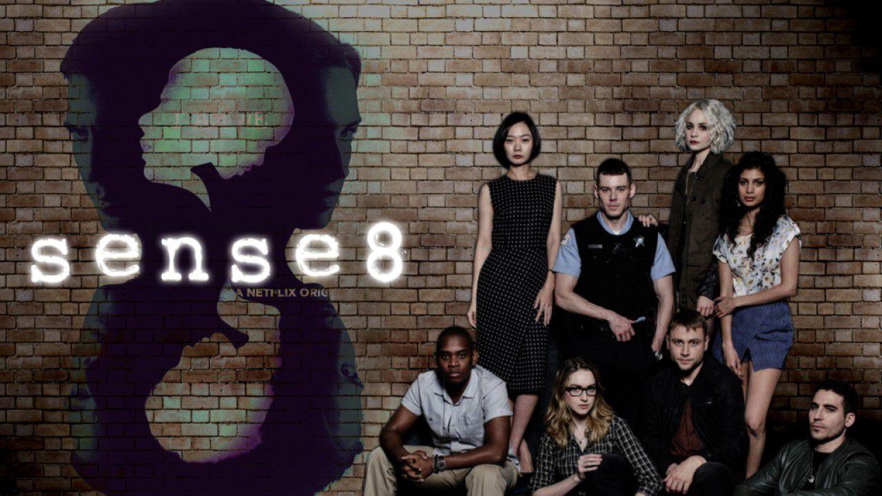 Sense8 – Finalmente l'episodio finale!