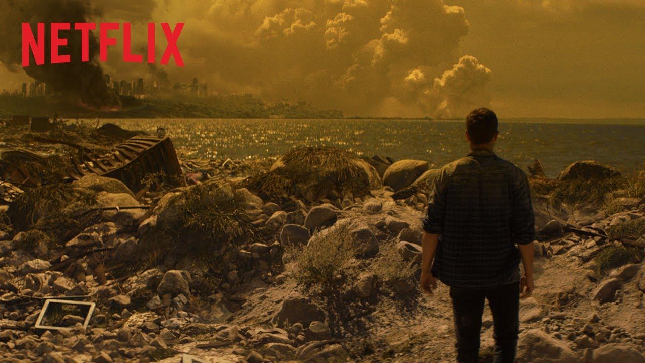 La fine: il nuovo thriller post apocalittico di Netflix