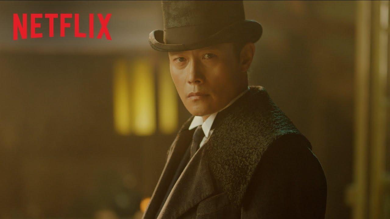 "Netflix brilla per "" Mr. Sunshine "" di Lee Byung-hun"