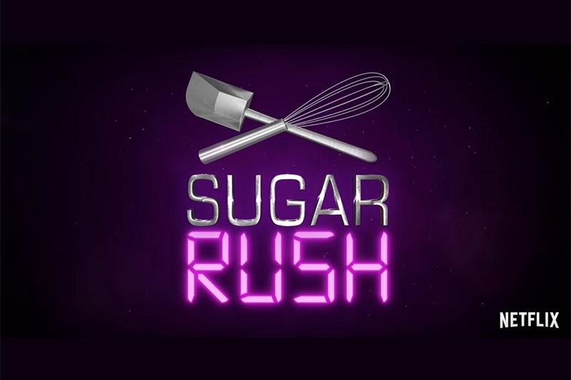 Sugar Rush Stagione 1 – Disponibile su Netflix
