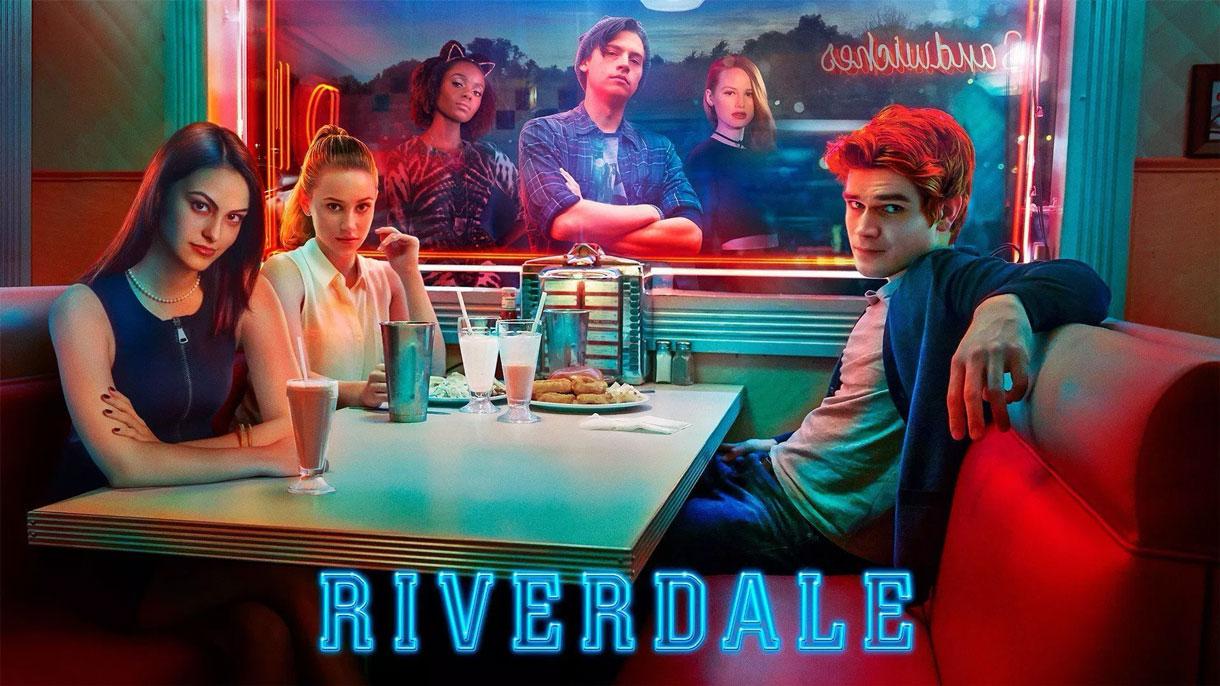 Riverdale Stagione 1 disponibile dal 1 luglio su Netflix