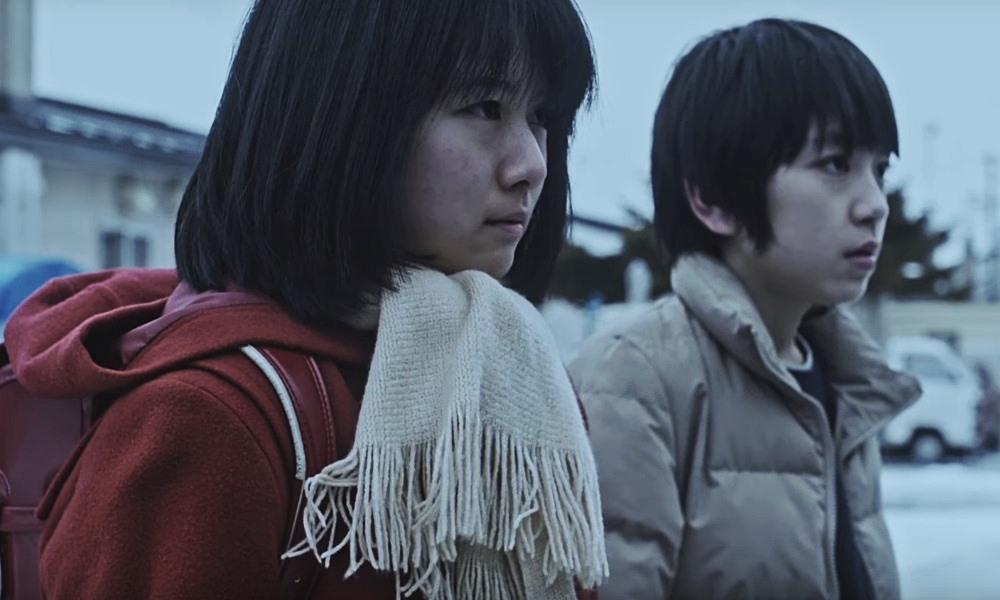 Erased : la serie ispirata al manga di Kei Sanbe