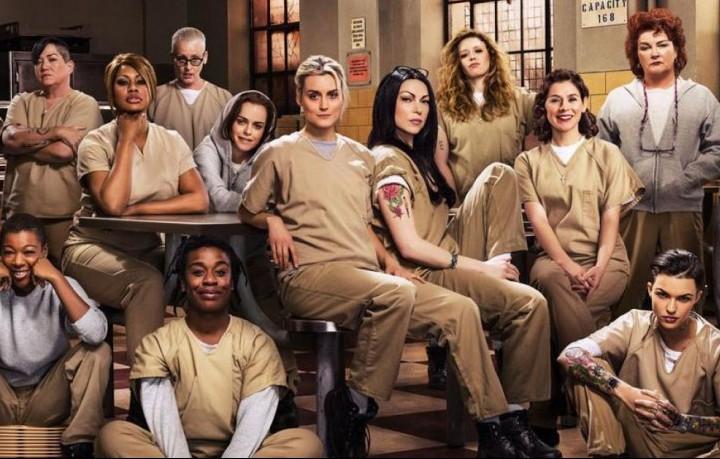 Orange is the New Black Sesta Stagione disponibile su Netflix