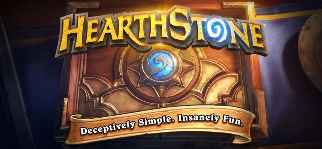 Hearthstone – Il pluripremiato giocatore di carte di Blizzard