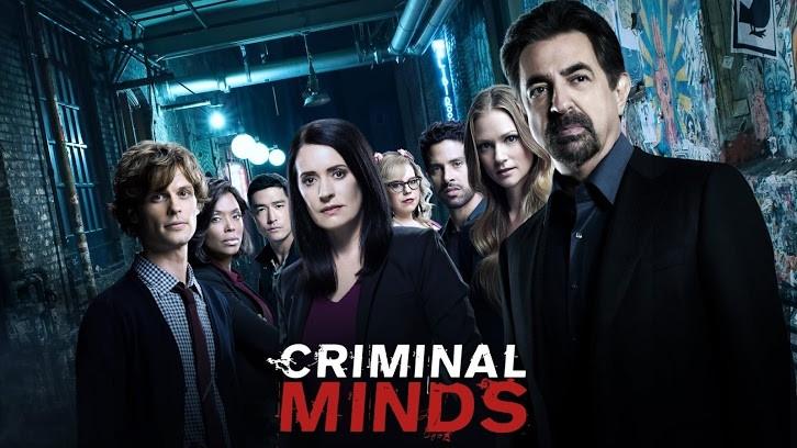 Inside the Criminal Mind disponibile su netflix