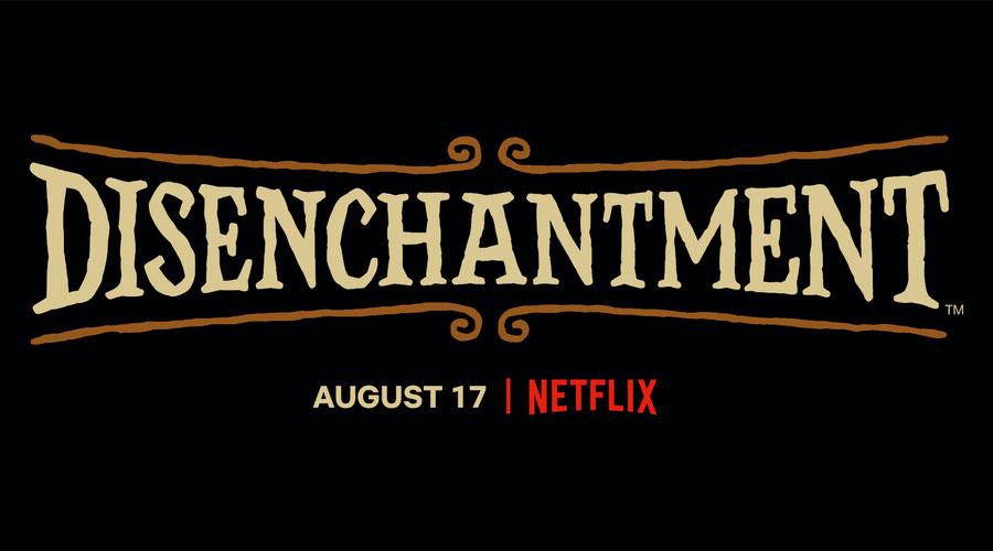 Disincanto – La serie animata tanto attesa in arrivo su Netflix
