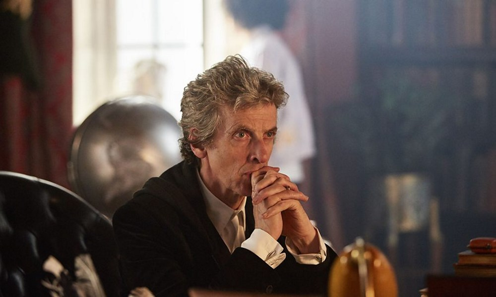 Doctor Who 10 torna con Netflix