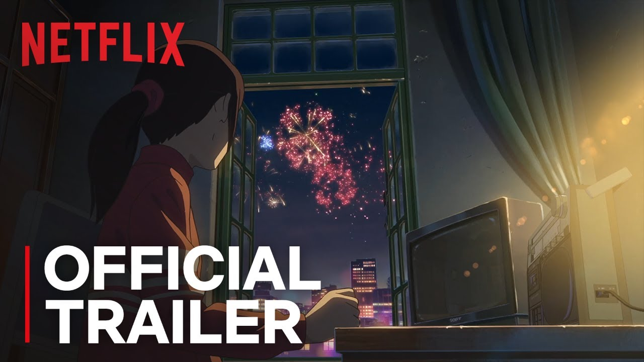 Flavors of Youth: International Version | Anime Netflix Official