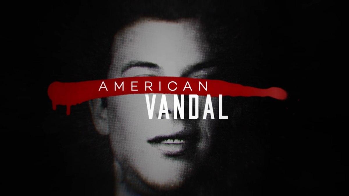 Guarda la seconda stagione di American vandal su Netflix