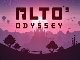 Alto's Odyssey torna con un'altra avventura elettrizzante