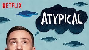 Atypical : seconda stagione disponibile su Netlfix