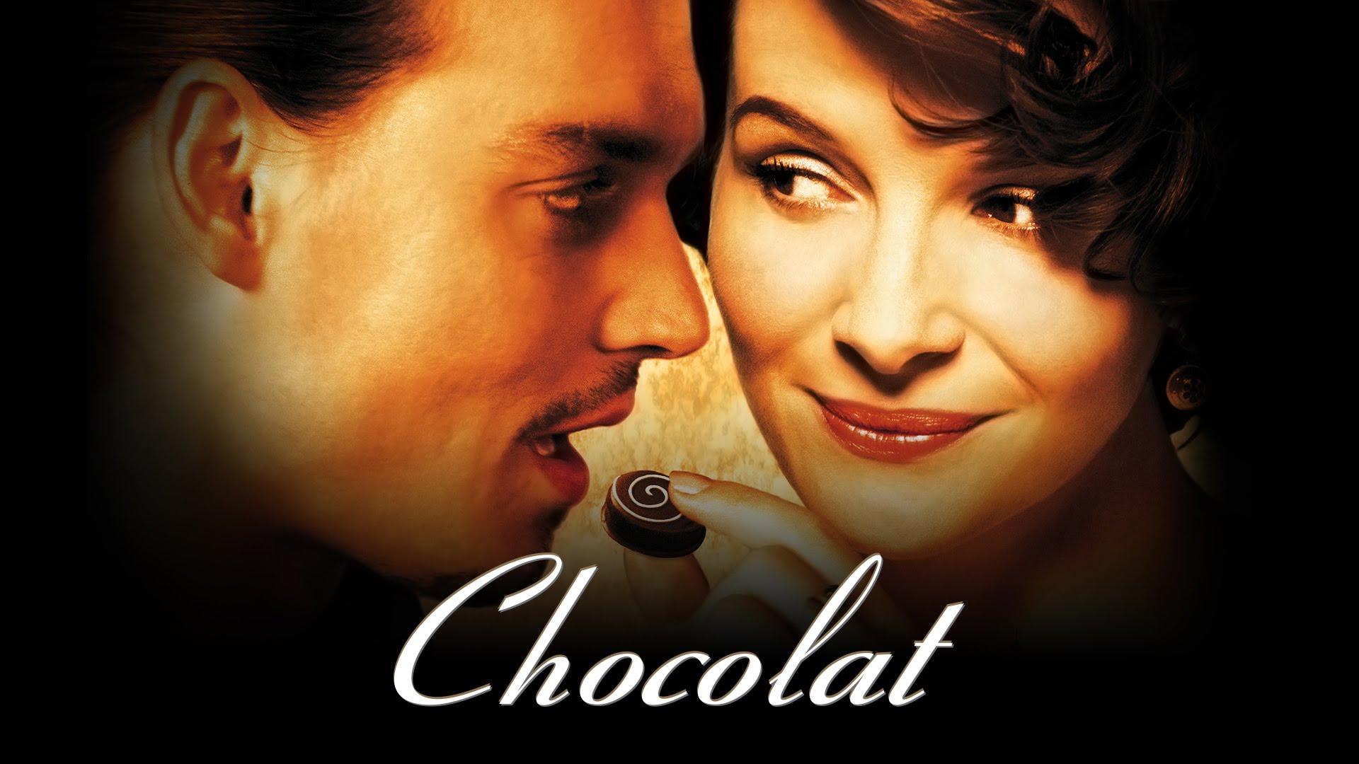 Chocolat, tra le novità Netflix di Settembre