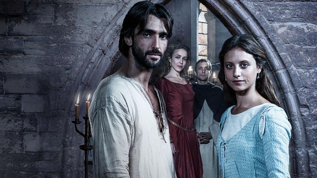 La cattedrale del mare: il progetto più ambizioso di Atresmedia disponibile su Netflix