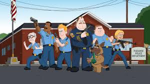 Paradise Police – Guarda la Stagione 1 su Netflix