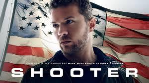 Shooter – Nuovo episodio in arrivo venerdì