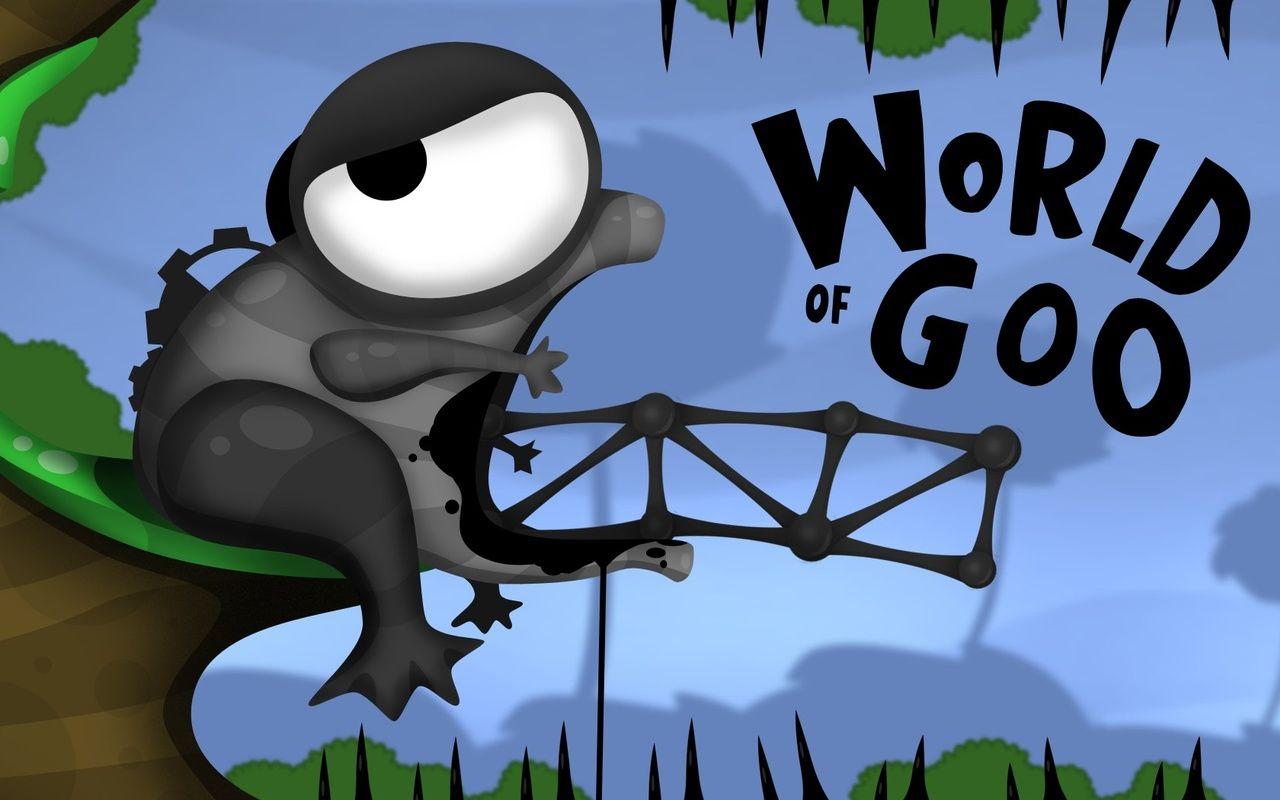 World of Goo, lasciati sorprendere dalla curiosità dai Goo Balls